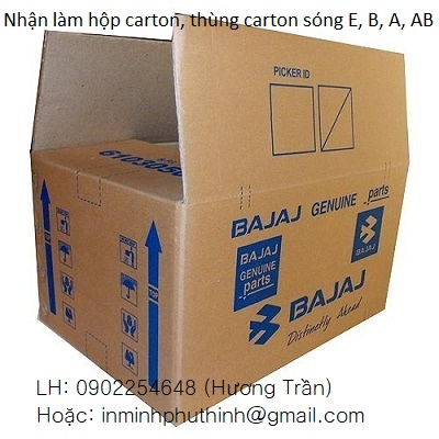 dia chi in thung carton gia re o dau ha noi