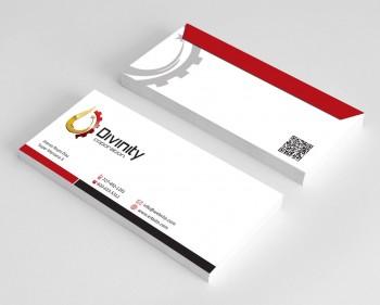 Cơ sở in card visit giá rẻ lấy nhanh tại Mỹ Đình Từ Liêm